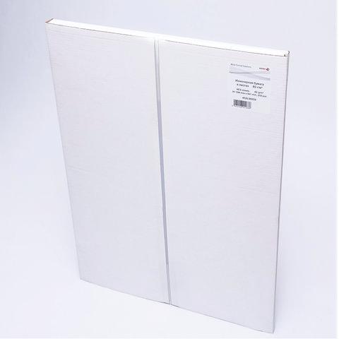 Бумага широкоформатная XEROX XES, А1, инженерная, 594х841 мм, 250 л., 80 г/м2, белизна CIE 168%, 453L90859