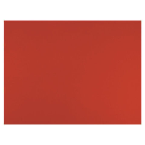 Бумага для пастели (1 лист) FABRIANO Tiziano А2+ (500х650 мм), 160 г/м2, красный, 52551022