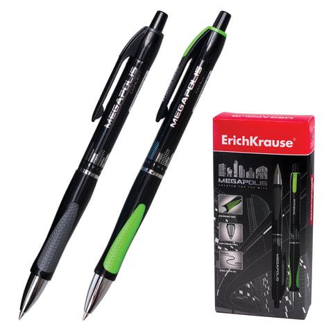 Ручка шариковая автоматическая ERICH KRAUSE