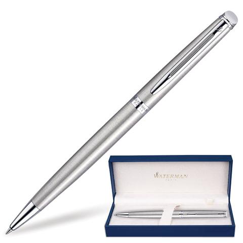 Ручка подарочная шариковая WATERMAN