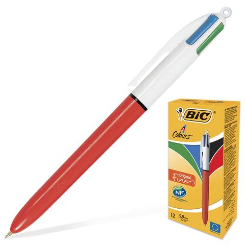 Ручка шариковая автоматическая BIC
