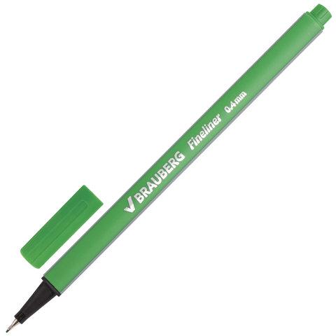 Ручка капиллярная BRAUBERG