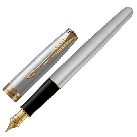 Ручка подарочная перьевая PARKER