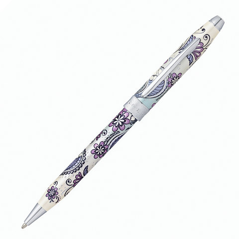 Ручка подарочная шариковая CROSS Botanica