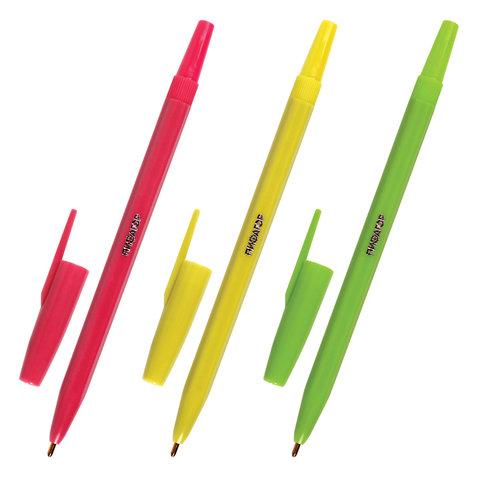Ручка шариковая ПИФАГОР