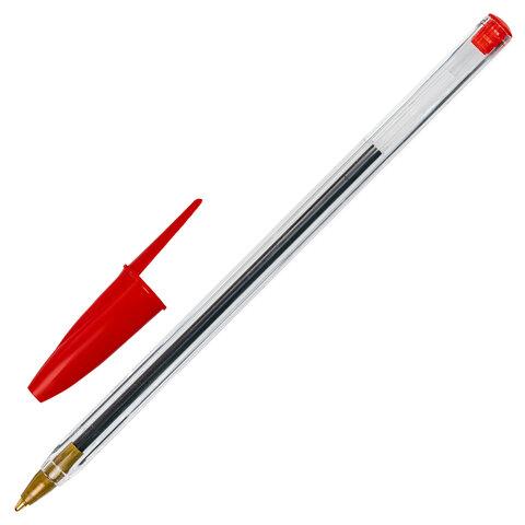 Ручка шариковая STAFF