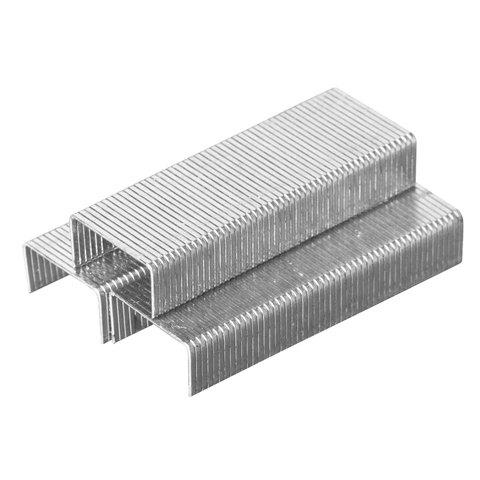 Скобы для степлера LACO (Германия)  10, 1000 штук, в картонной коробке, до 20 листов, НК10