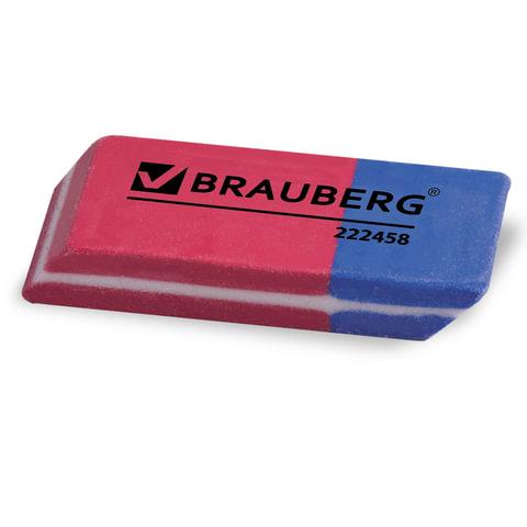 Резинки стирательные BRAUBERG