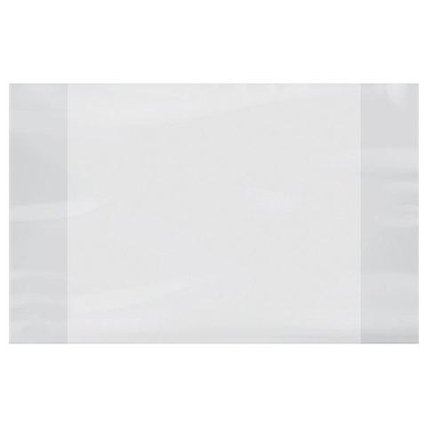 Обложка ПП для дневника в жестком переплете и учебников для младших классов STAFF/ПИФАГОР, прозрачная, 35 мкм, 230х360 мм, 225183