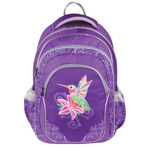 Рюкзак ERICH KRAUSE для учениц начальной школы,