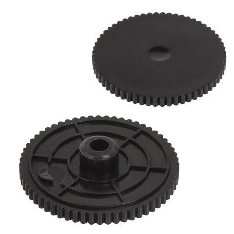 Сменные диски для мощного дырокола BRAUBERG