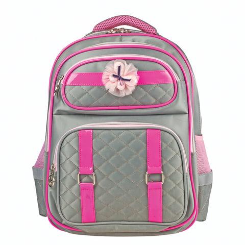 Рюкзак BRAUBERG для учениц начальной школы,