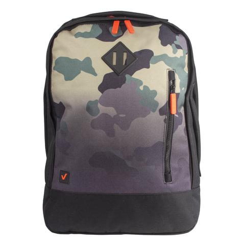 Рюкзак BRAUBERG молодежный с отделением для ноутбука,