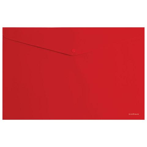Папка-конверт с кнопкой ERICH KRAUSE