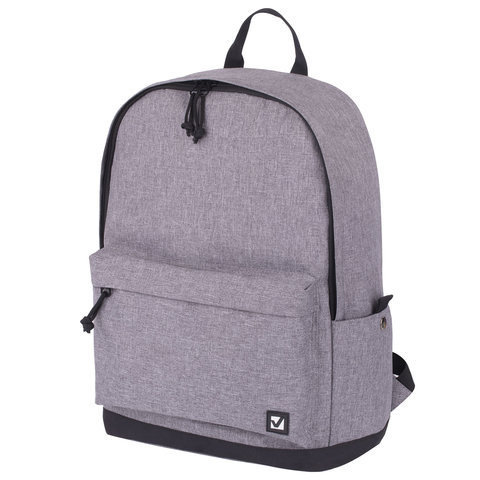 Рюкзак BRAUBERG универсальный, сити-формат,