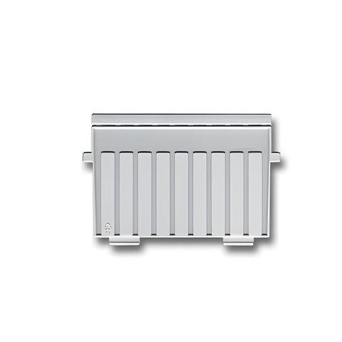 Картотечные разделители А6 для горизонтальных картотек, HAN (Германия), КОМПЛЕКТ 5 шт., НА9026/11