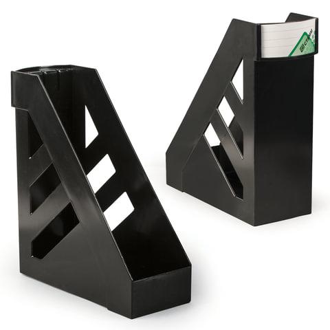 Лоток вертикальный для бумаг, увеличенная ширина (250х290 мм), увеличенная ширина 100 мм, СТАММ