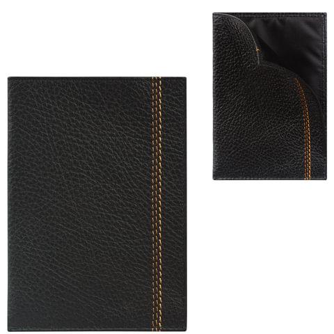 Обложка-чехол для паспорта FABULA