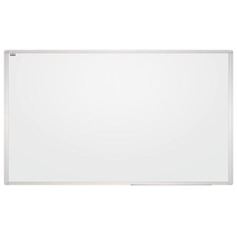 Доска магнитно-маркерная (85x100 см), алюминиевая рамка, EDUCATION,