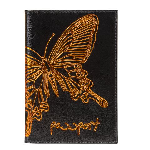 Обложка для паспорта BEFLER