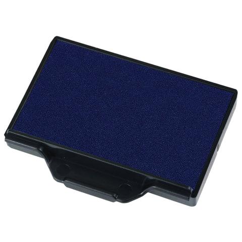 Подушка сменная (56х33 мм) ДЛЯ TRODAT 5204, 5206, 5460, 5117, 5558, 55510, 5465, 5466, синяя, 55605