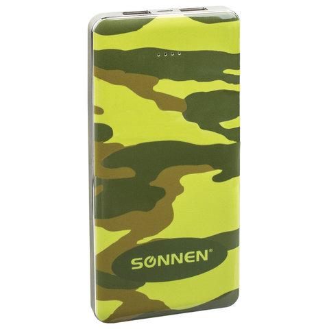 Аккумулятор внешний SONNEN POWERBANK V31