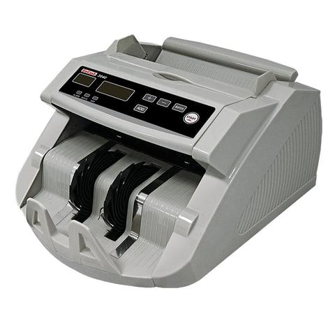 Счетчик банкнот DOCASH 3040, 1000 банкнот/мин., фасовка