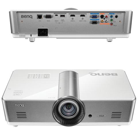 Проектор BENQ SX920, DLP, 1024x768, 4:3, 5000 лм, 5000:1, 4,9 кг, 9H.JDP77.15E