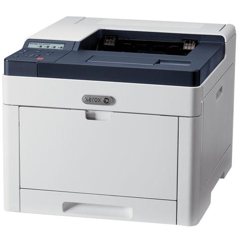 Принтер лазерный ЦВЕТНОЙ XEROX Phaser 6510DN, А4, 28 стр./мин., 50000 стр./мес., ДУПЛЕКС, сетевая карта (без кабеля USB), 6510V_DN