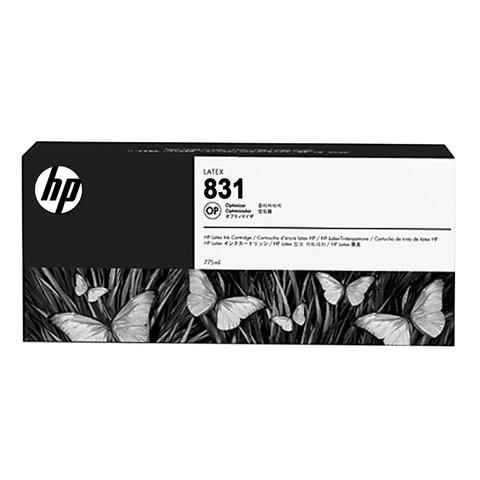 Картридж струйный для плоттера HP (CZ706A) HP Latex 310/330/360/370 831, 775 мл, оригинальный