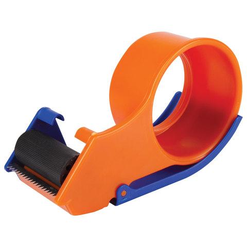 Диспенсер для клейкой упаковочной ленты, шириной до 50 мм, STAFF
