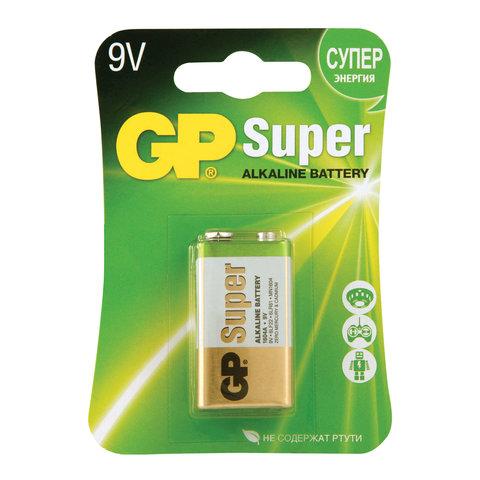Батарейка GP Super,