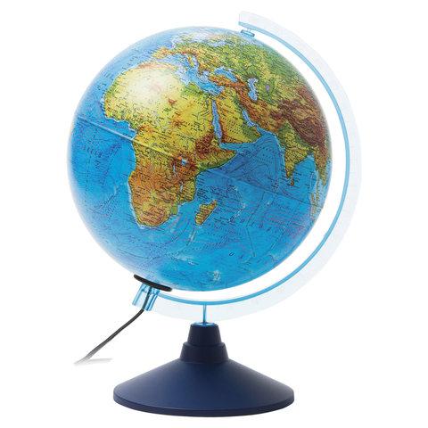 Глобус физический/политический GLOBEN