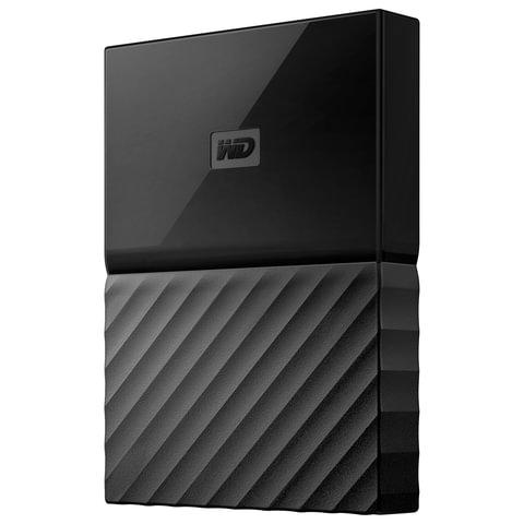 Диск жесткий внешний HDD WESTERN DIGITAL
