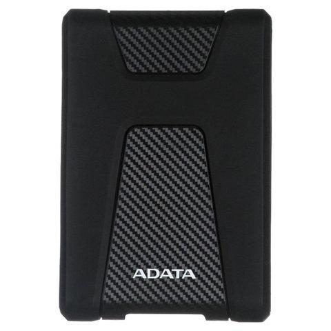 Диск жесткий внешний HDD A-DATA DashDrive Durable HD650 1TB, 2.5