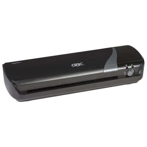 Ламинатор GBC INSPIRE+, формат A4, толщина пленки 1 сторона 75 мкм, скорость 25 см/мин, 4402075EU