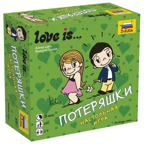 Игра настольная детская карточная